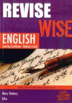 Revise Wise (LC) English Ordinary Level